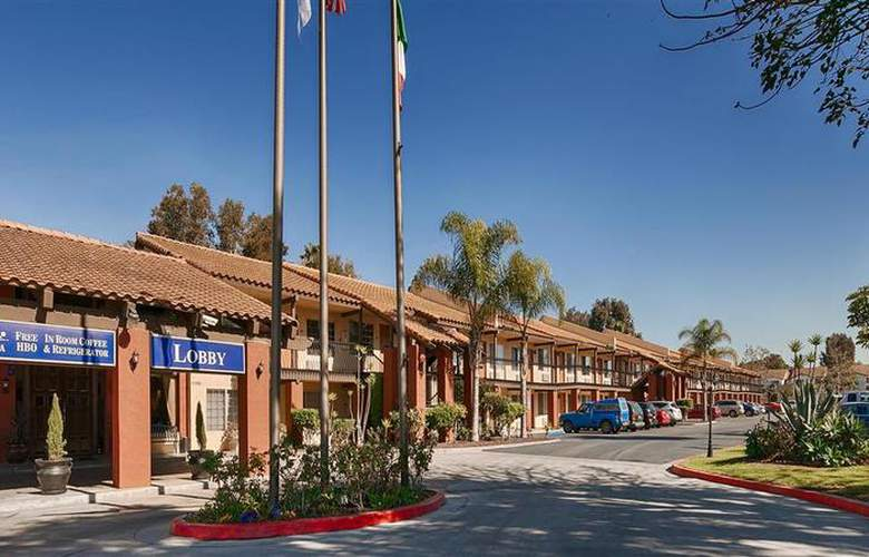 Best Western Americana Inn - Hotel - 37
