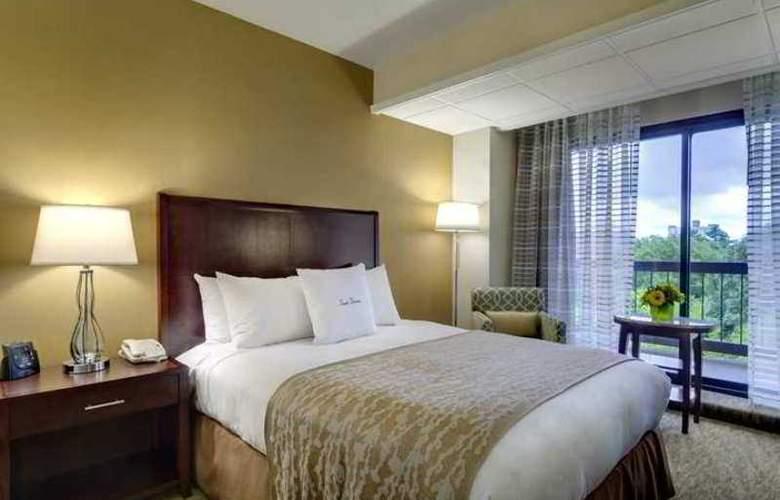 DoubleTree by Hilton Hotel Portland - Hotel - 9