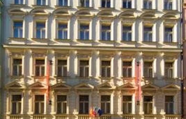 Hotel Res. Mala Strana - Hotel - 0