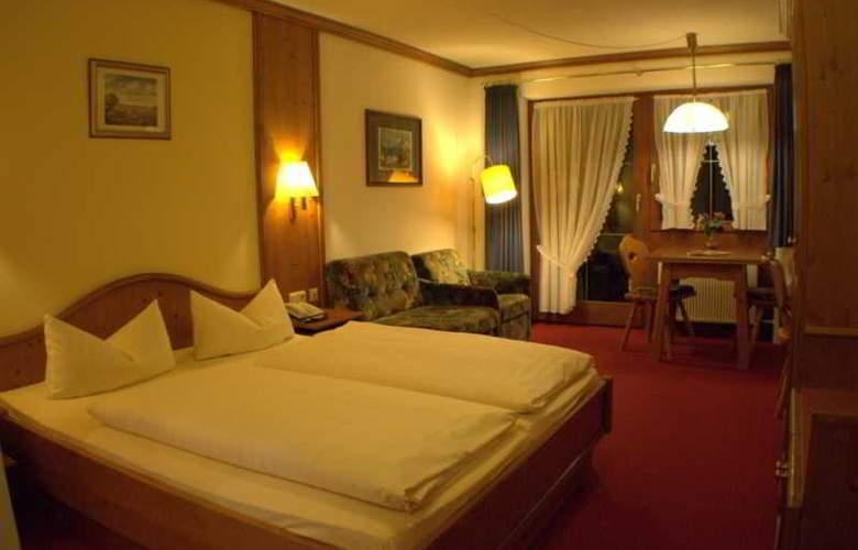 mD-Hotel Alpenrose - Room - 7