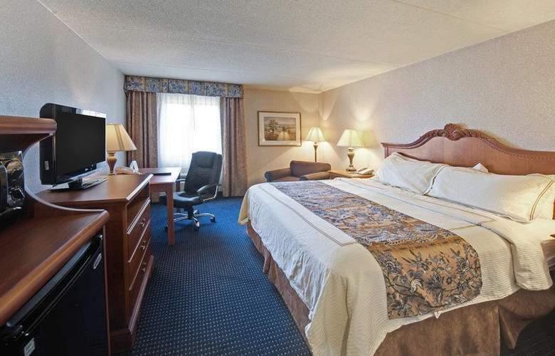 Best Western Mount Vernon Ft. Belvoir - Room - 45
