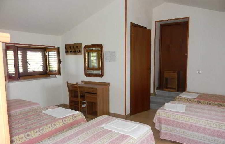Oasi Madre Della Pace - Room - 2