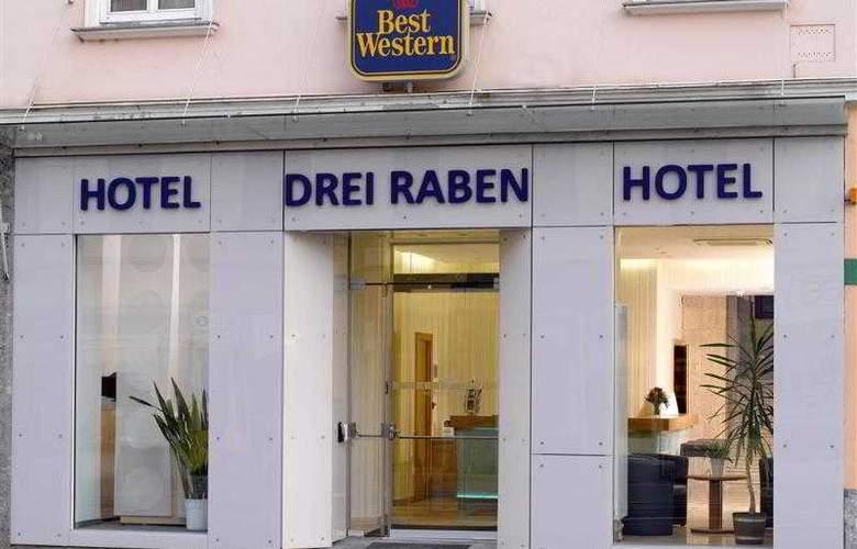 Best Western Drei Raben - Hotel - 19
