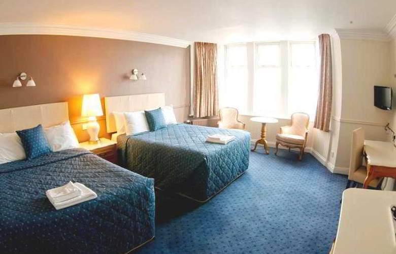 Rex Hotel - Room - 2
