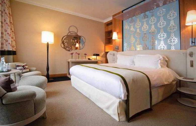 Sofitel Legend The Grand Amsterdam - Hotel - 31
