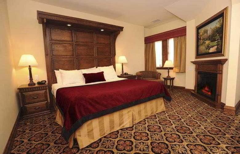Best Western Premier Mariemont Inn - Hotel - 8