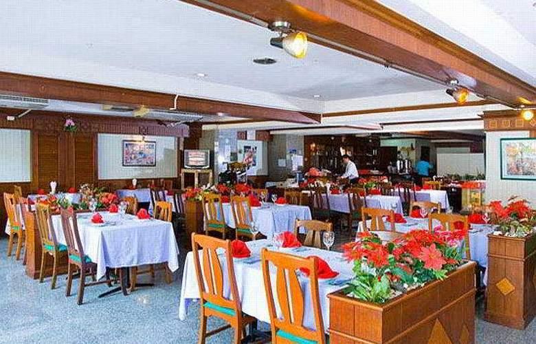 Convenient Park Bangkok Sukhumvit - Restaurant - 6