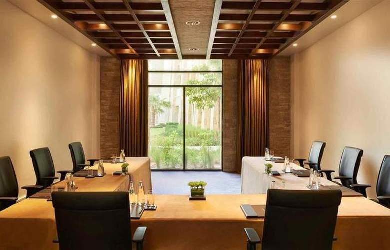 Sofitel Dubai The Palm Resort & Spa - Conference - 21