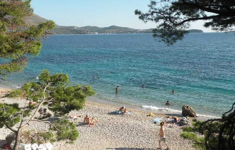 Villa Avantgarde - Beach - 28