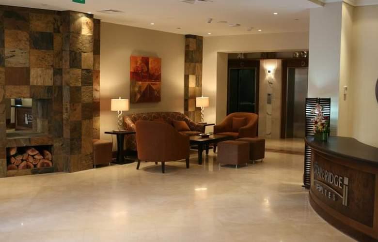 Staybridge Suites Cairo - Citystars - General - 1