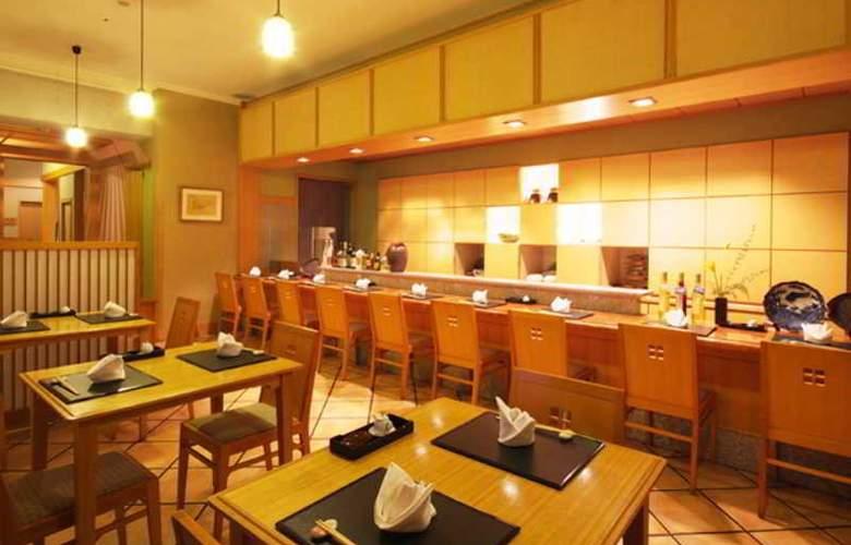 Monterey Osaka - Hotel - 3
