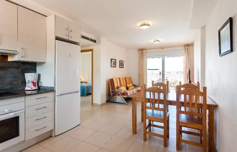 Residencial Bovalar Casa azahar - Room - 15