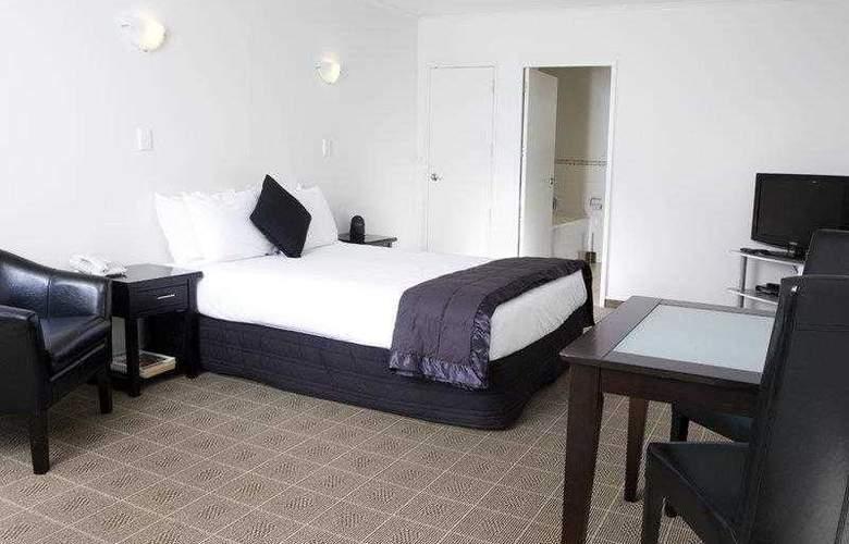 Best Western Hygate Motor Lodge - Hotel - 9