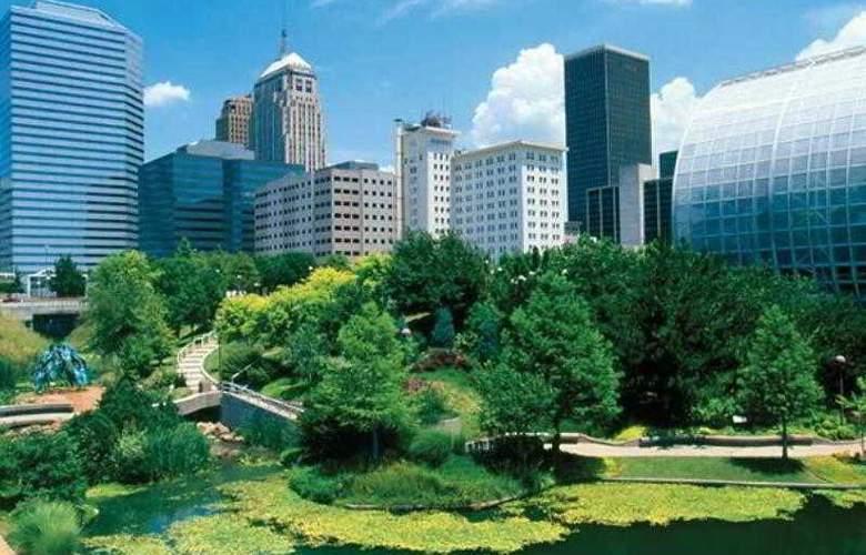 Courtyard Oklahoma City Downtown - Hotel - 15
