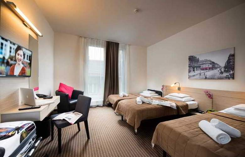 Bo18 Hotel - Room - 30