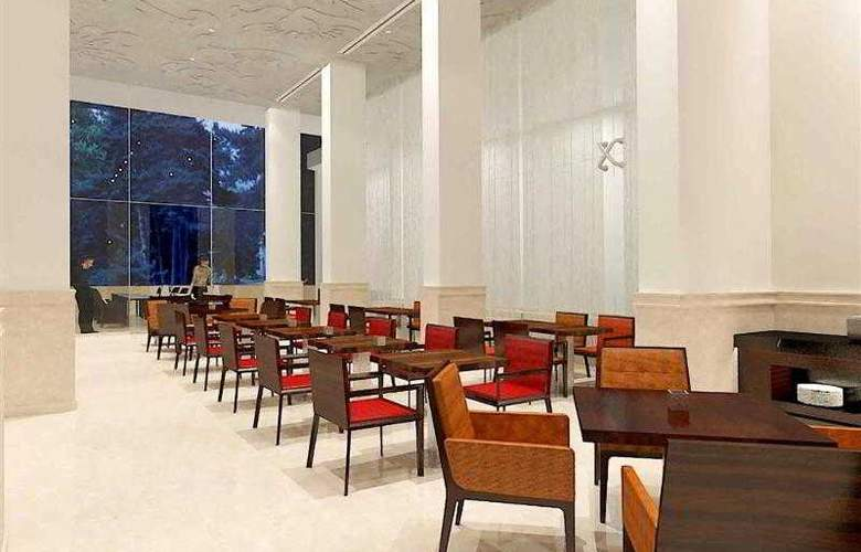 Novotel Goa Resort and Spa - Hotel - 17