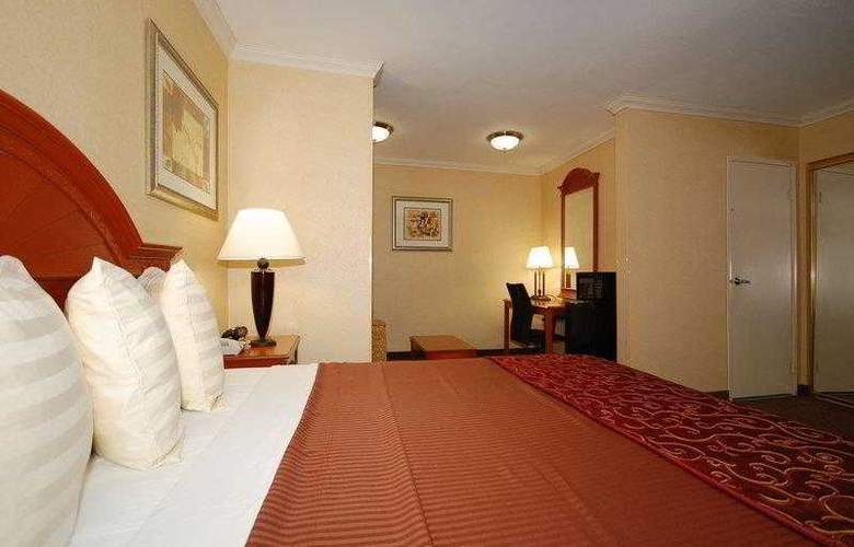 Best Western Hollywood Plaza Inn - Hotel - 4