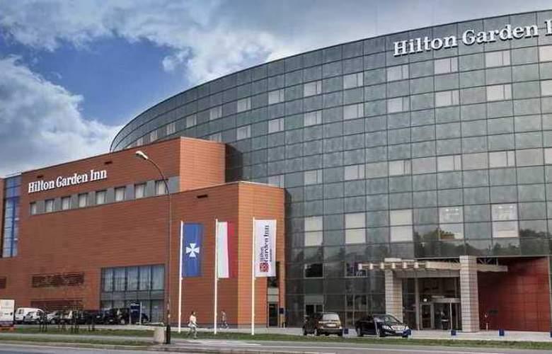 Hilton Garden Inn Rzeszow - Hotel - 0