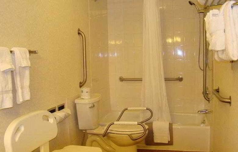 Best Western Adirondack Inn - Hotel - 15