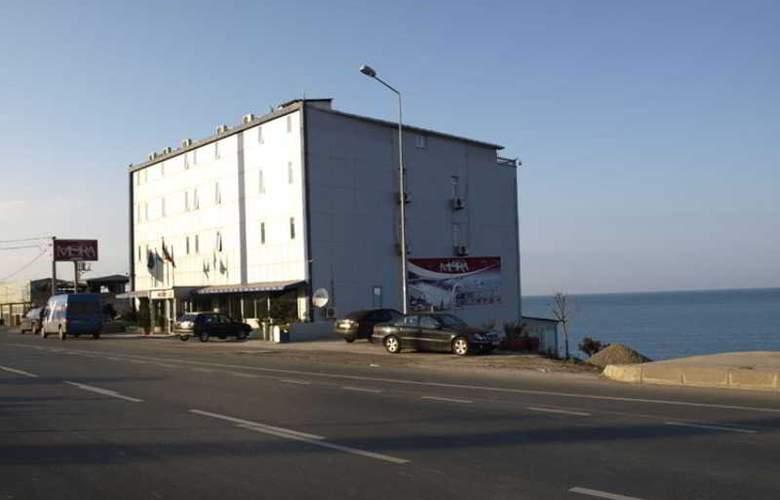 Mora Hotel - Hotel - 7