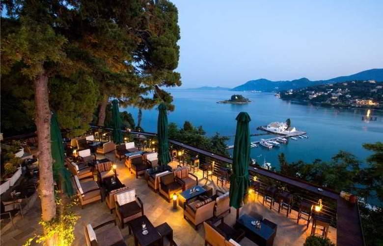 Corfu Holiday Palace - Bar - 17