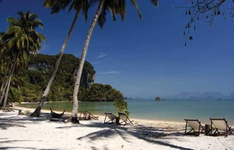 Paradise Koh Yao - Beach - 3