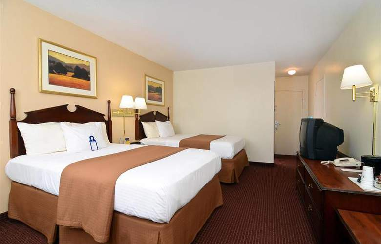 Best Western Raintree Inn - Room - 151