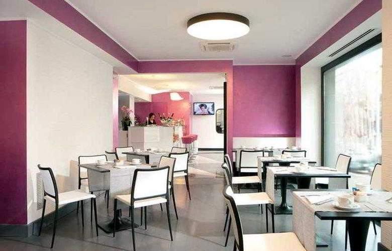 ibis Styles Roma Art Noba - Hotel - 15