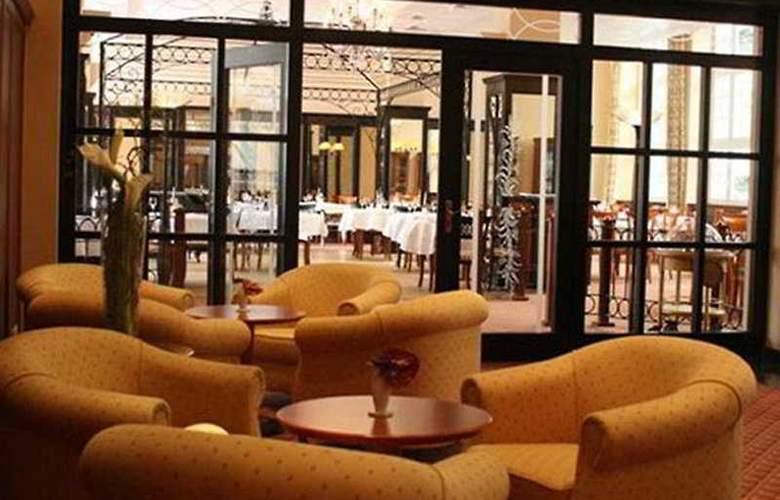 Wyndham Garden Berlin Mitte - Hotel - 6