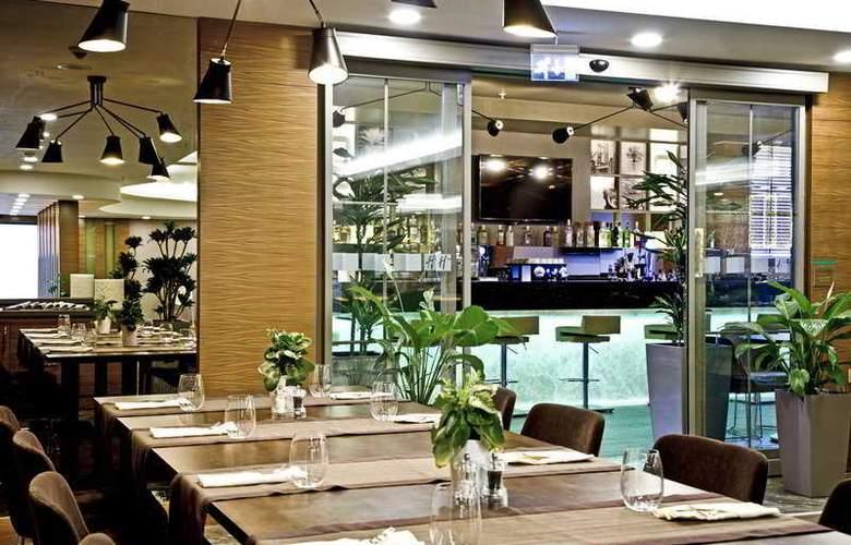 Holiday Inn Gaziantep - Sehitkamil - Bar - 2