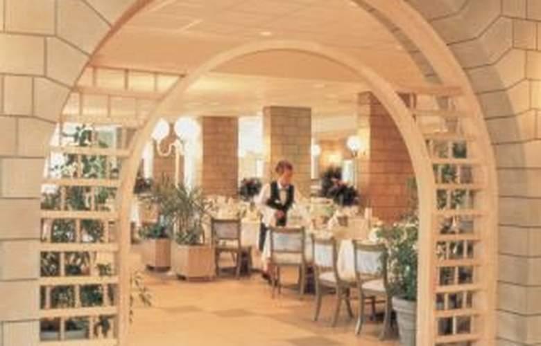 Grand Resort - Restaurant - 3