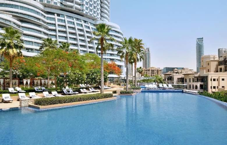 The Address Downtown Dubai - Hotel - 0