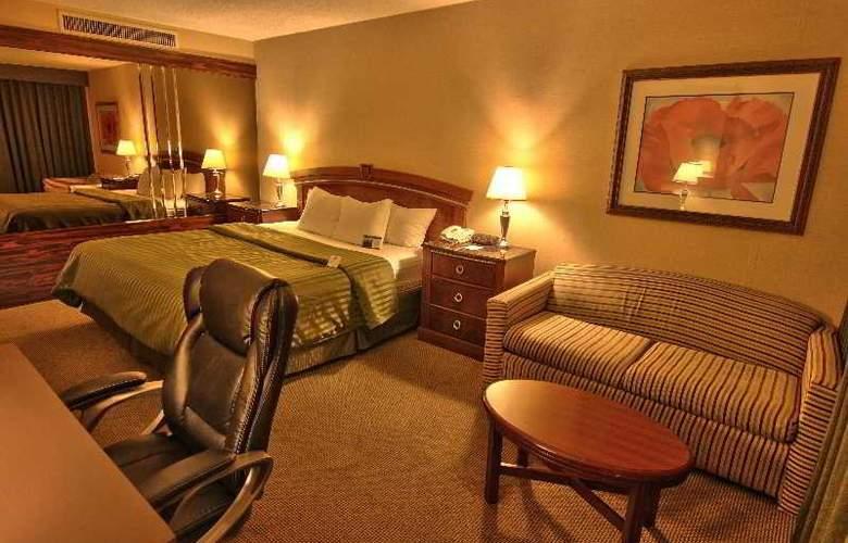 Clarion Inn Modesto - Room - 4