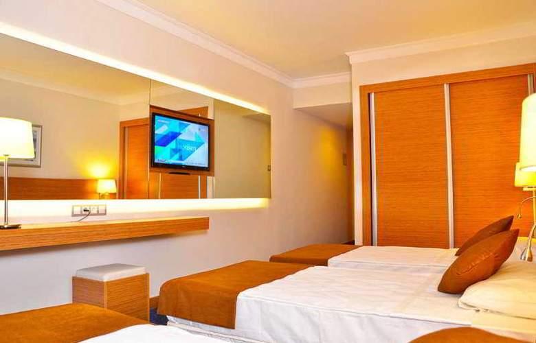 Grand Efe - Room - 17