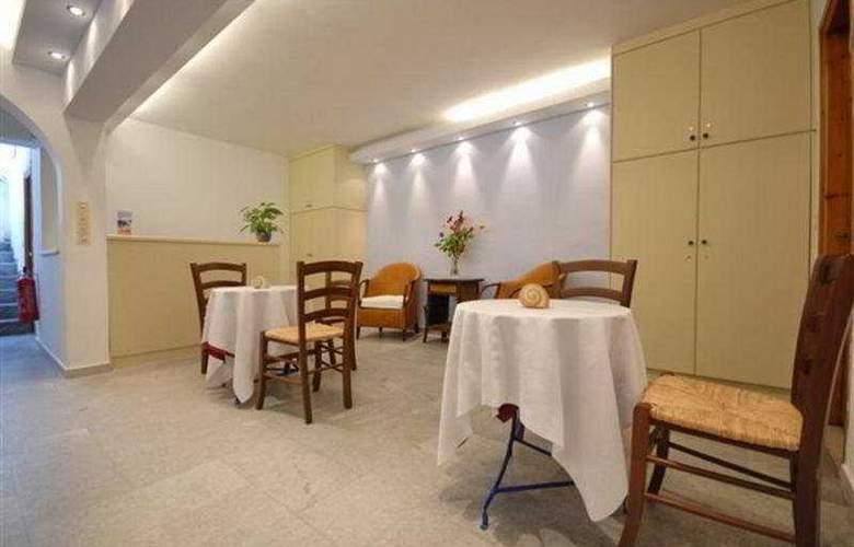 Al Mare - Restaurant - 5