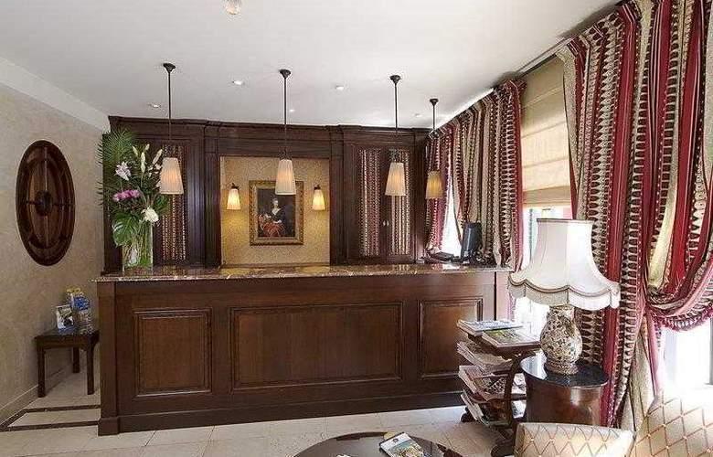 Best Western AuxDucs Bourgogne - Hotel - 9