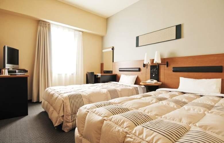 Rihga Place Higobashi - Hotel - 3