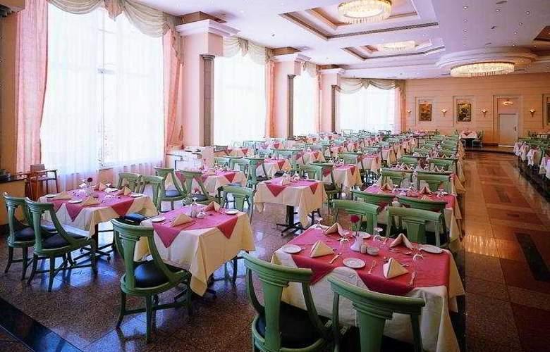 Dreams Beach Resort SSH - Restaurant - 6