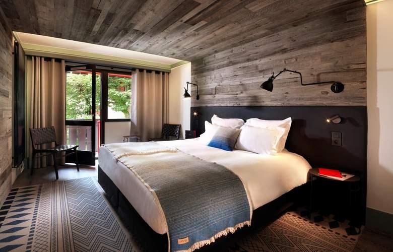 Le Prieure Chamonix - Room - 1