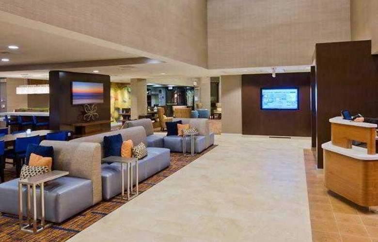 Courtyard by Marriott San Diego Carlsbad/McClellan-Palomar Airport - Hotel - 6