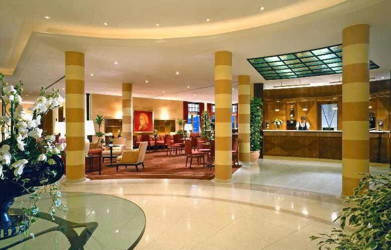 Sheraton Fuschlsee - Salzburg Hotel Jagdhof - General - 15