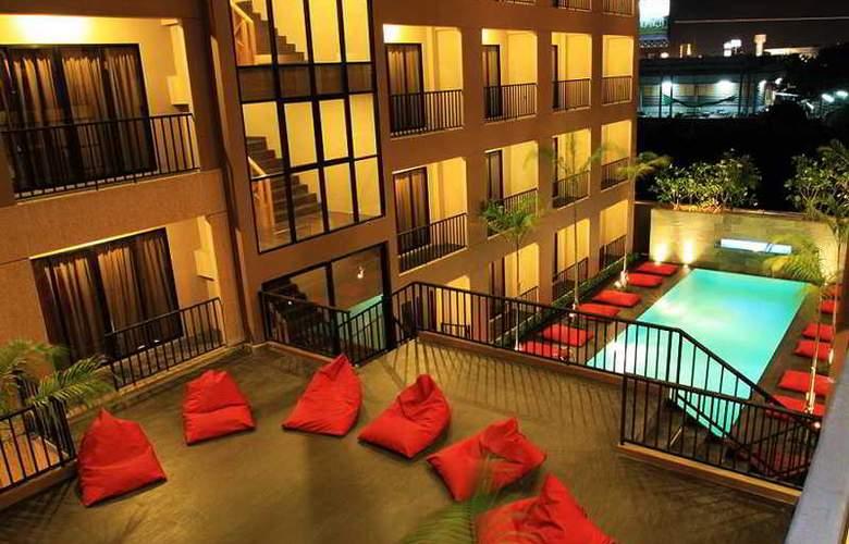 The Cottage Suvarnabhumi - Hotel - 12