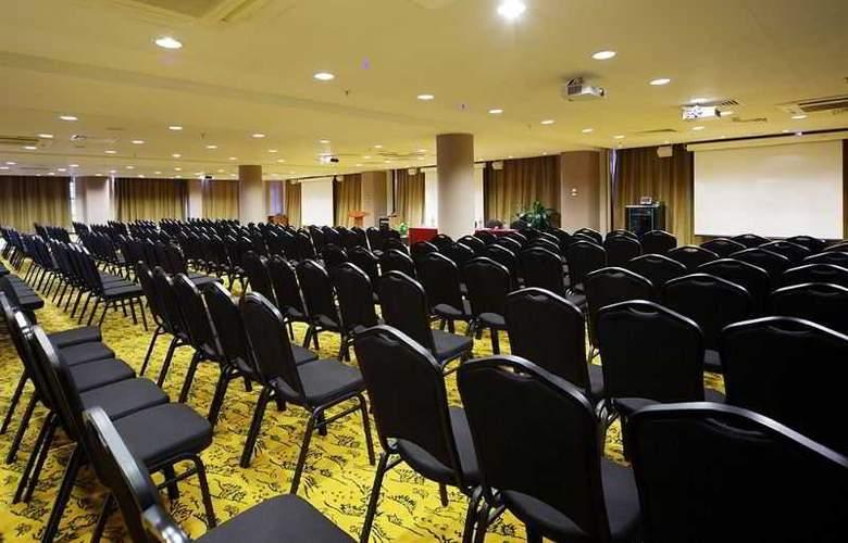 Original Sokos Olympia Garden - Conference - 10