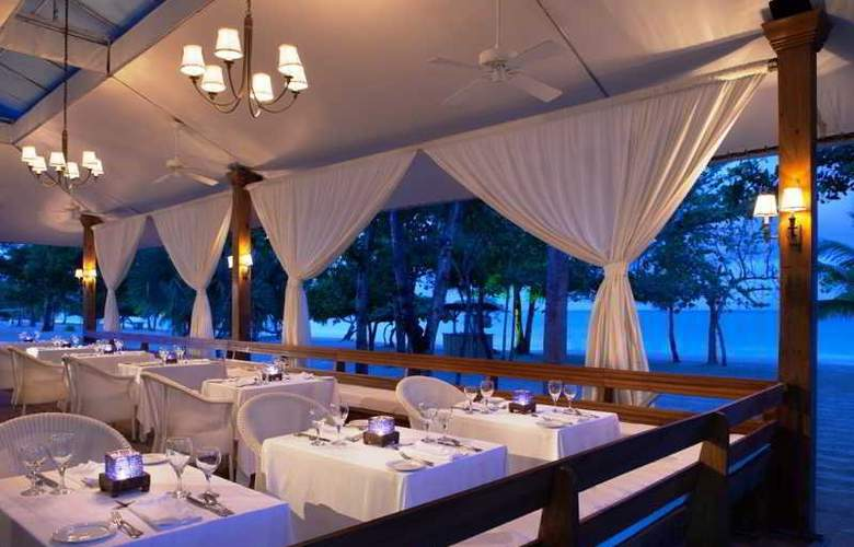 Couples Negril All Inclusive - Restaurant - 9