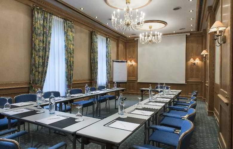 Wyndham Grand Bad Reichenhall Axelmannstein - Conference - 9