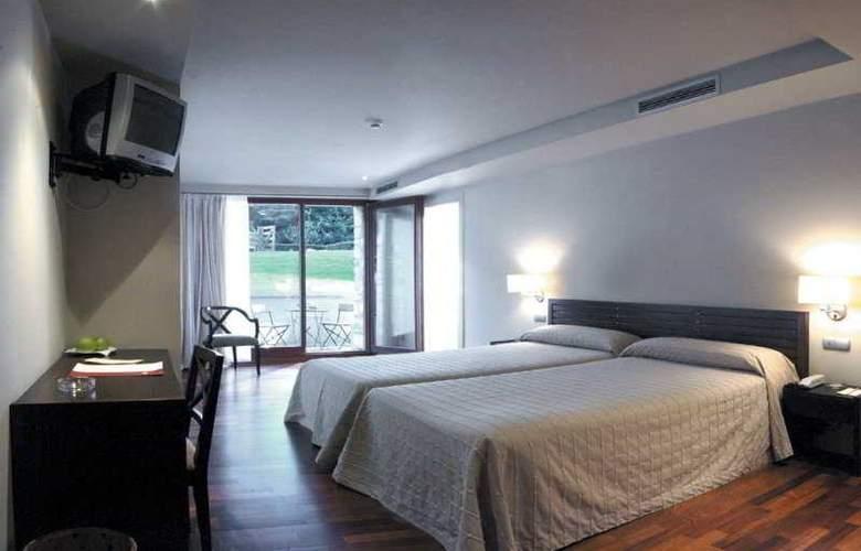 Rio Bidasoa - Room - 4