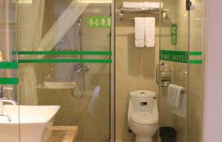Home Club Hotel Shimao Branch - Room - 15