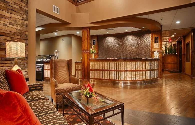 Best Western Ivy Inn & Suites - General - 21