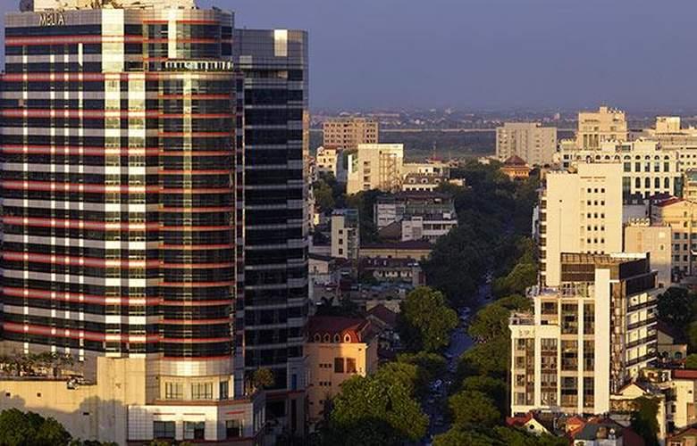 Meliá Hanoi - Hotel - 9