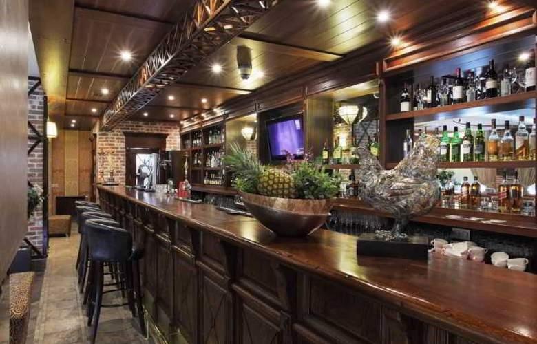 Pale Royal - Restaurant - 54